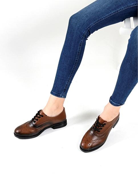 Sapin Sneaker Taba